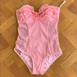 Juice couture swim wear